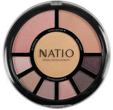 Natio Nature Face & Eye Palette - Illuminate
