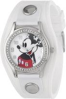 Disney Mickey Mouse Women's MCKAQ1307S Watch