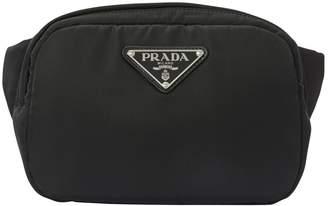 Prada Tessuto Soft belt bag