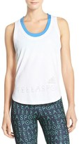 adidas by Stella McCartney Women's 'Stellasport - Aero' Knit Tank