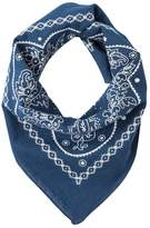 Levi's® Scarf Navy Blue
