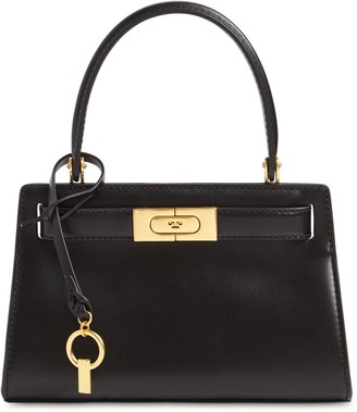 Tory Burch Lee Radzwill Leather Bag