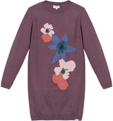 Paul Smith Floral Wool Melody Dress