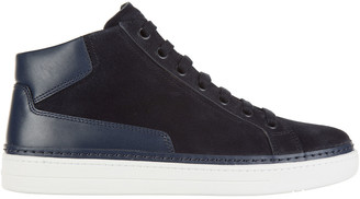 Prada Hi-Top Sneakers