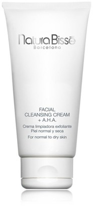 Natura Bisse Facial Cleansing Cream + AHA (200ml)
