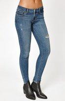 Levi's 711 Rebel Skinny Jeans