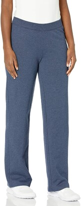 Hanes Women's Mid Rise Fleece Sweatpant