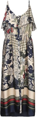 Angela Mele Milano 3/4 length dresses