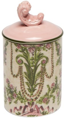Gucci Fumus Cameo Scented Candle - Pink Multi