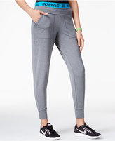 Energie Active Juniors' Tapered Jogger Pants