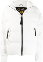 Moose Knuckles Lumsden padded jacket