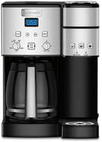 Cuisinart Coffee Center 12-Cup Coffee Maker and Automatic Machine