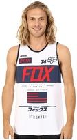 Fox Union Tank Top
