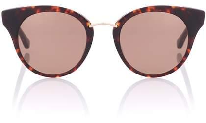 Dita Eyewear Reckless cat-eye sunglasses