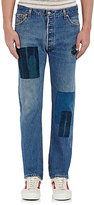 RE/DONE Men's Slim Jeans-Blue Size 36