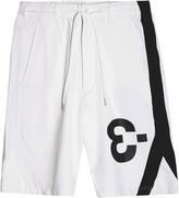 Y-3 Logo Sweat Shorts