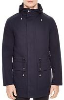 Sandro Armada Coat