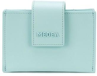 Medea Logo Cardholder Wallet