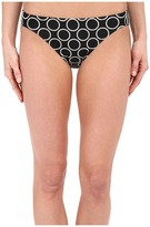 DKNY Close Up Side Panel Classic Bottom