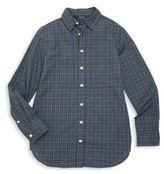 Ralph Lauren Toddler's, Little Girl's & Girls Long Sleeve Check Shirt