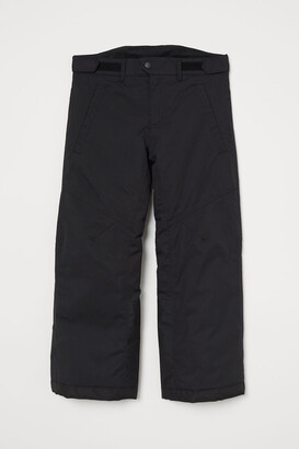 H&M Water-repellent trousers