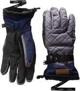 Roxy Merry Go Round Gloves Extreme Cold Weather Gloves