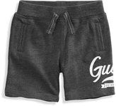 GUESS Active Logo Shorts (12-24m)