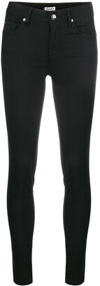 Liu Jo Skinny Fit Trousers