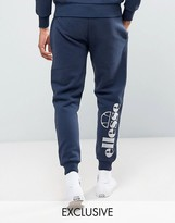 Ellesse Joggers With Logo