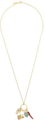 Iosselliani Puro pendant necklace