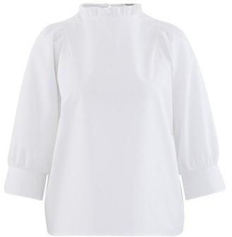 Atlantique Ascoli Blouse in cotton