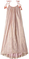 Bowie X James - Feather Maxi Dress Girl's Dress