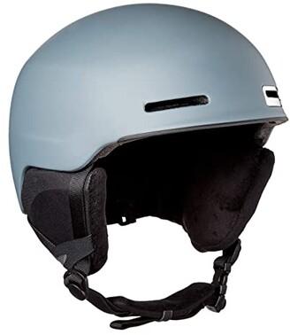 Smith Optics Maze Snowboard Helmet (Matte Charcoal) Helmet