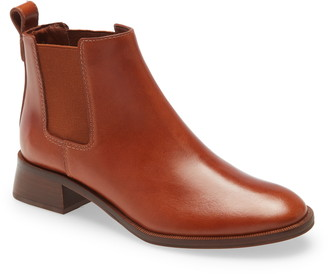 Tory Burch Casual Chelsea Boot