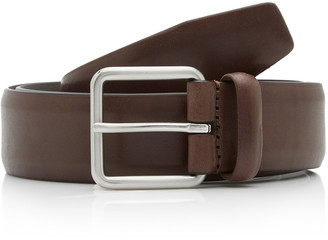 Andersons Mimoil Leather Belt