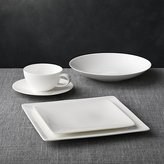 Crate & Barrel Bennett Square 5-Piece Place Setting