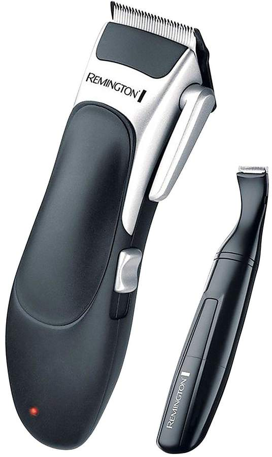 Remington HC366 Stylist Hair Clipper - with FREE extended guarantee*