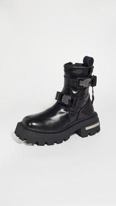 Eytys Blade Lug Sole Boots