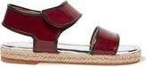 Marni Patent-leather sandals