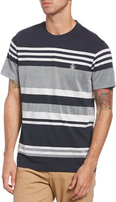 Original Penguin Stripe T-Shirt