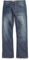 Boy's Levi's Red Tab(TM) '514(TM)' Straight Leg Jeans