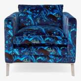 Matthew Williamson Minelli Chair Floor Sample