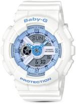 G-Shock Baby-G Watch, 43.4mm