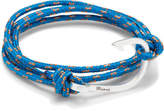 Miansai Silver Hook Bracelet/ Rope