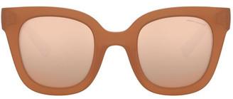 Armani Exchange 0AX4087S 1524821002 Sunglasses