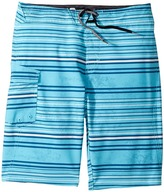 Volcom Magnetic Liney Mod Boardshort Boy's Swimwear