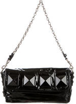 Marc Jacobs Studded Patent Leather Bag
