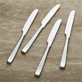Crate & Barrel Set of 4 Knives