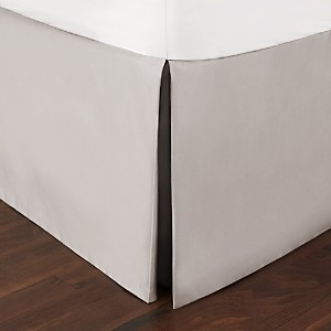 Hudson Park Collection 680TC Sateen Bedskirt, California King - 100% Exclusive