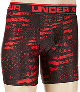 "Under Armour Original Printed 6"" Boxerjocks"